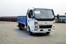 豪泺单桥货车87马力2吨(ZZ1047C3413D145)