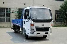重汽HOWO轻卡国四单桥货车99-116马力5吨以下(ZZ1047D3415D145)
