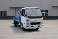 豪泺单桥货车99马力3吨(ZZ1067D3414D165)