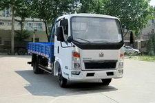 豪泺单桥货车113马力5吨(ZZ1087D3414D180)