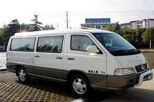 5.3-5.4米|10-15座汇众轻型客车(SH6531G4-N)