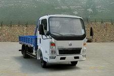 豪泺单桥货车99马力3吨(ZZ1067D3415D165)