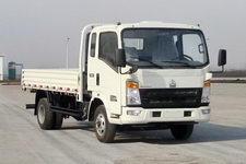 重汽HOWO轻卡国四单桥货车143马力5吨以下(ZZ1067F341CD165)
