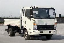 重汽HOWO轻卡国四单桥货车143马力5吨以下(ZZ1067F341BD165)
