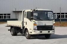 重汽HOWO轻卡国四单桥货车131-150马力5吨以下(ZZ1067F341BD1Y65)