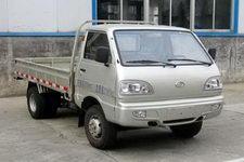 黑豹国四单桥轻型货车61马力1吨(YTQ1023D20FV)