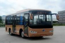 7.7米|15-28座西虎城市客车(QAC6760G8)