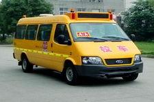 江铃全顺牌JX6601DA-M型小学生专用校车