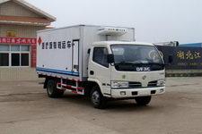 江特牌JDF5041XYYDFA4型医疗废物转运车