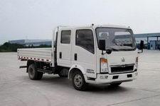豪泺单桥货车87马力2吨(ZZ1047C2813D5Y42)