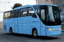 10.5米|43座威麟客车(SQR6100K18D)