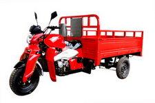 金山牌JS250ZH-A型正三轮摩托车图片