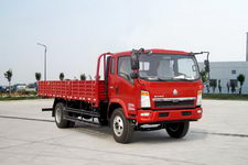 豪泺单桥货车113马力8吨(ZZ1127D4215D120)
