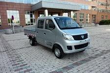 松花江国四微型两用燃料货车53马力1吨(HFJ1021HBE4S)