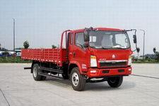 豪泺单桥货车140马力8吨(ZZ1147G4715D140)