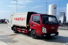楚胜牌CSC5073ZYSJ型压缩式垃圾车