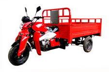 金山牌JS175ZH-B型正三轮摩托车图片