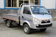 黑豹国四微型轻型货车61-86马力5吨以下(YTQ1035D20GV)