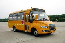 6.6米|24-36座东风小学生专用校车(EQ6666S3D)