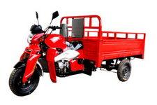 金山牌JS200ZH-A型正三轮摩托车图片