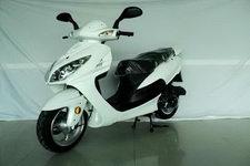 嘉吉牌JL50QT-9D型两轮轻便摩托车图片