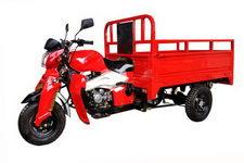 金山牌JS150ZH-D型正三轮摩托车图片