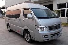 5.4米|10-15座青怡轻型客车(AQK6540)