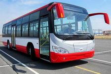 10.5米|23-41座超越之星城市客车(YLK6100HC)