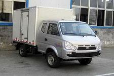 黑豹牌YTQ5035XXYP20GV型厢式运输车