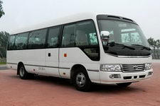 7米|20座柯斯达客车(SCT6704GRB53LEXY)