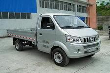 长安微型货车98马力2吨(SC1031FBD42CNG)