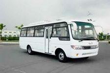 东鸥牌ZQK6720NE型城市客车