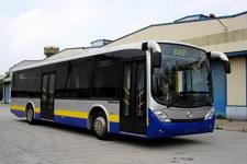 黄海牌DD6110G01型城市客车