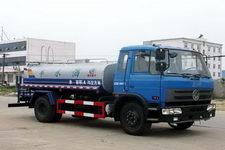 程力威牌CLW5108GSS3型洒水车