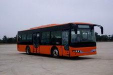 10.5米|23-39座南车时代城市客车(TEG6101GJ)