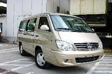 4.9米|6-9座汇众轻型客车(SH6493G4)