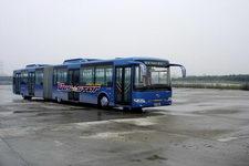 17.9米|10-50座金龙铰接城市客车(XMQ6180G)