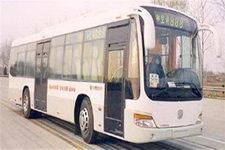 10.7米|24-48座中通城市客车(LCK6103G)