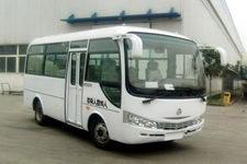6米|10-19座凌宇轻型客车(CLY6600DA)