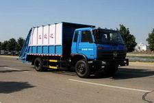 楚胜牌CSC5111ZYS3型压缩式垃圾车
