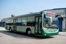黄海牌DD6110G02型城市客车