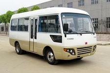 6米|10-19座江铃轻型客车(JX6606DA)
