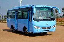 7.1米|10-24座晶马城市客车(JMV6710AEQ1)