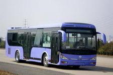 11.4米|25-47座广汽城市客车(GZ6115S)