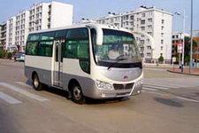 楚风牌HQG6570EA3型轻型客车图片