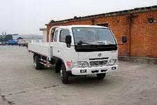 东风国三单桥货车88马力2吨(EQ1050GZ20D3)