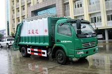 楚胜牌CSC5090ZYS3型压缩式垃圾车