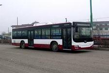 黄海牌DD6129G57型城市客车
