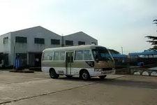 6米|10-19座春洲轻型客车(JNQ6601DK1)