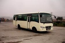 7.2米东风城市客车
